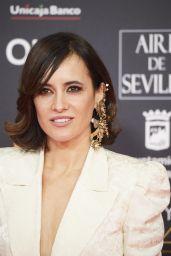 Ana Turpin – Goya Cinema Awards 2020 in Madrid