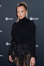 Anastasia Karanikolaou – Spotify Best New Artist 2020 Party in LA