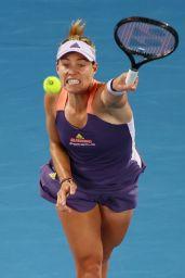 Angelique Kerber - 2020 Australian Open 01/21/2020