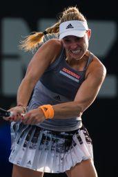 Angelique Kerber – 2020 Women's ASB Classic in Auckland 01/06/2020