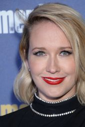 Anna Camp – EW Pre-SAG Celebration 01/18/2020