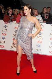 Anna Friel – National Television Awards 2020 in London