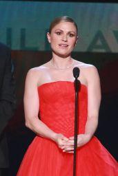 Anna Paquin – Screen Actors Guild Awards 2020