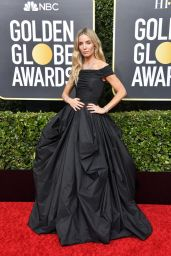 Annabelle Wallis – 2020 Golden Globe Awards