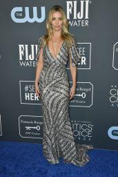 Annabelle Wallis – Critics' Choice Awards 2020