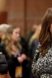 """Anne Hathaway - """"The Last Thing He Wanted"""" Premiere at Sundance Film Festival"""