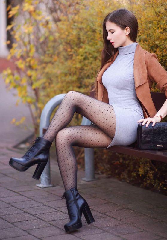 Ariadna Majewska - Social Media 01/23/2020