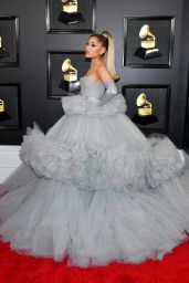 Ariana Grande – GRAMMY Awards 2020