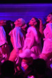 Ariana Grande - Performs at GRAMMY Awards 2020