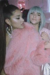 Ariana Grande - Social Media 01/23/2020