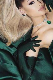 Ariana Grande - Social Media 01/31/2020