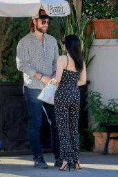 Ariel Winter - Il Pastaio in Beverly Hills 01/06/2020