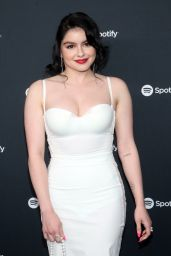 Ariel Winter – Spotify Best New Artist 2020 Party in LA
