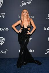 Ashlee Simpson – Warner Bros. and InStyle 2020 Golden Globe After Party