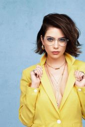 Ashley Benson - PRIVÉ REVAUX The Luxe 2020