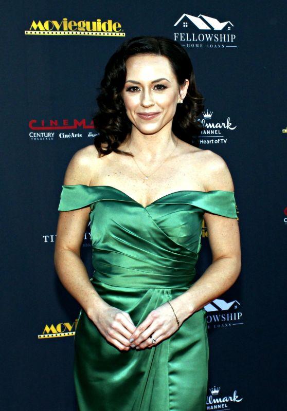 Ashley Bratcher – Movieguide Awards 2020