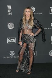 "Audrina Patridge – The Art Of Elysium's 13th Annual ""Heaven"" Gala"