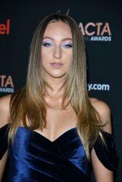 Ava Michelle - 2020 AACTA International Awards