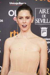 Barbara Santacruz – Goya Cinema Awards 2020 in Madrid