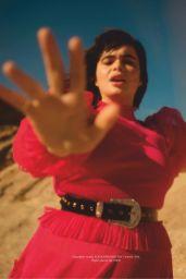 Barbie Ferreira - ELLE Mexico January 2020 Issue