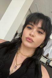 Barbie Ferreira - Social Media 01/09/2020