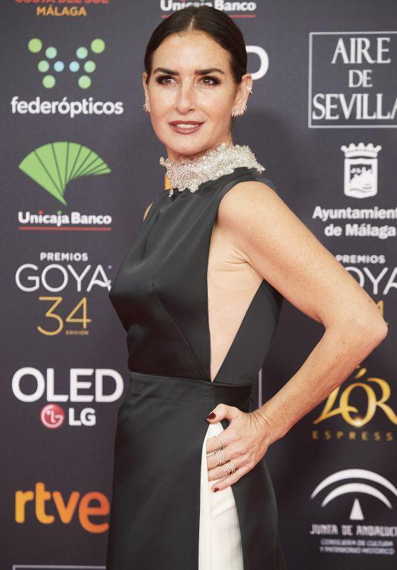 Belen Lopez – Goya Cinema Awards 2020 in Madrid