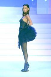 Bella Hadid - Jean-Paul Gualtier Haute Couture Show at Paris Fashion Week 01/22/2020