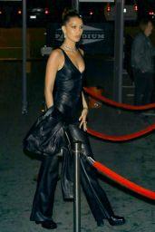 Bella Hadid - The Art Of Elysium
