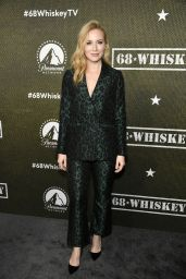 """Beth Riesgraf - """"68 Whiskey"""" Premiere Party in LA"""