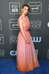 Betty Gilpin – Critics' Choice Awards 2020