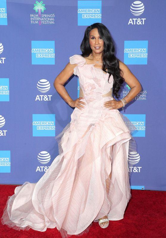 Beverly Johnson – 2020 Palm Springs International Film Festival Awards