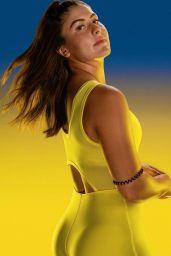 Bianca Andreescu - Nike Court Promos 2020
