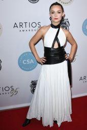 Billie Lourd - Casting Society Of America