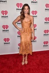 Brooke Burke – 2020 iHeartRadio Podcast Awards