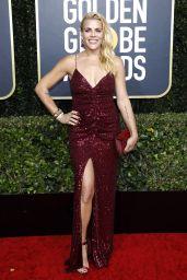 Busy Philipps – 2020 Golden Globe Awards