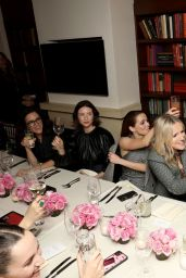 Caitriona Balfe, Laura Brown and Michelle Dockery - InStyle Badass Women Dinner in West Hollywood 01/28/2020