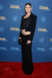 Cambrie Schroder – Directors Guild of America Awards 2020
