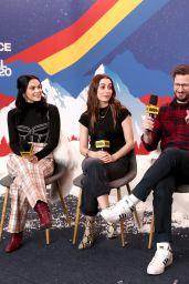 Camila Mendes – IMDb Studio at Sundance Film Festival 01/25/2020