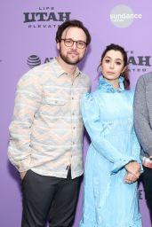 "Camila Mendes - ""Palm Springs"" Premiere at Sundance Film Festival"