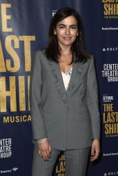 """Camilla Belle - """"The Last Ship"""" Opening Night Performance in LA"""