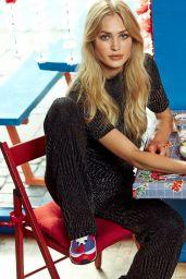 Camilla Forchhammer Christensen - BIK BOK All About Fridays Lookbook Winter 2019/2020