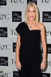 Candace Bushnell – Town & Country Jewelry Awards 2020