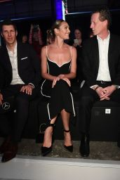 Candice Swanepoel - Fashion Talents From South Africa Show in Berlin 01/13/2020