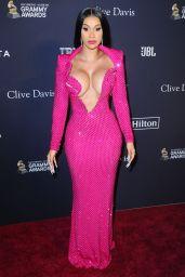 Cardi B – Clive Davis' 2020 Pre-Grammy Gala