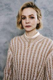 Carey Mulligan – Deadline Sundance Studio in Park City 01/25/2020