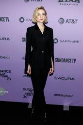 Carey Mulligan – Promising Young Woman at 2020 Sundance Film Festival