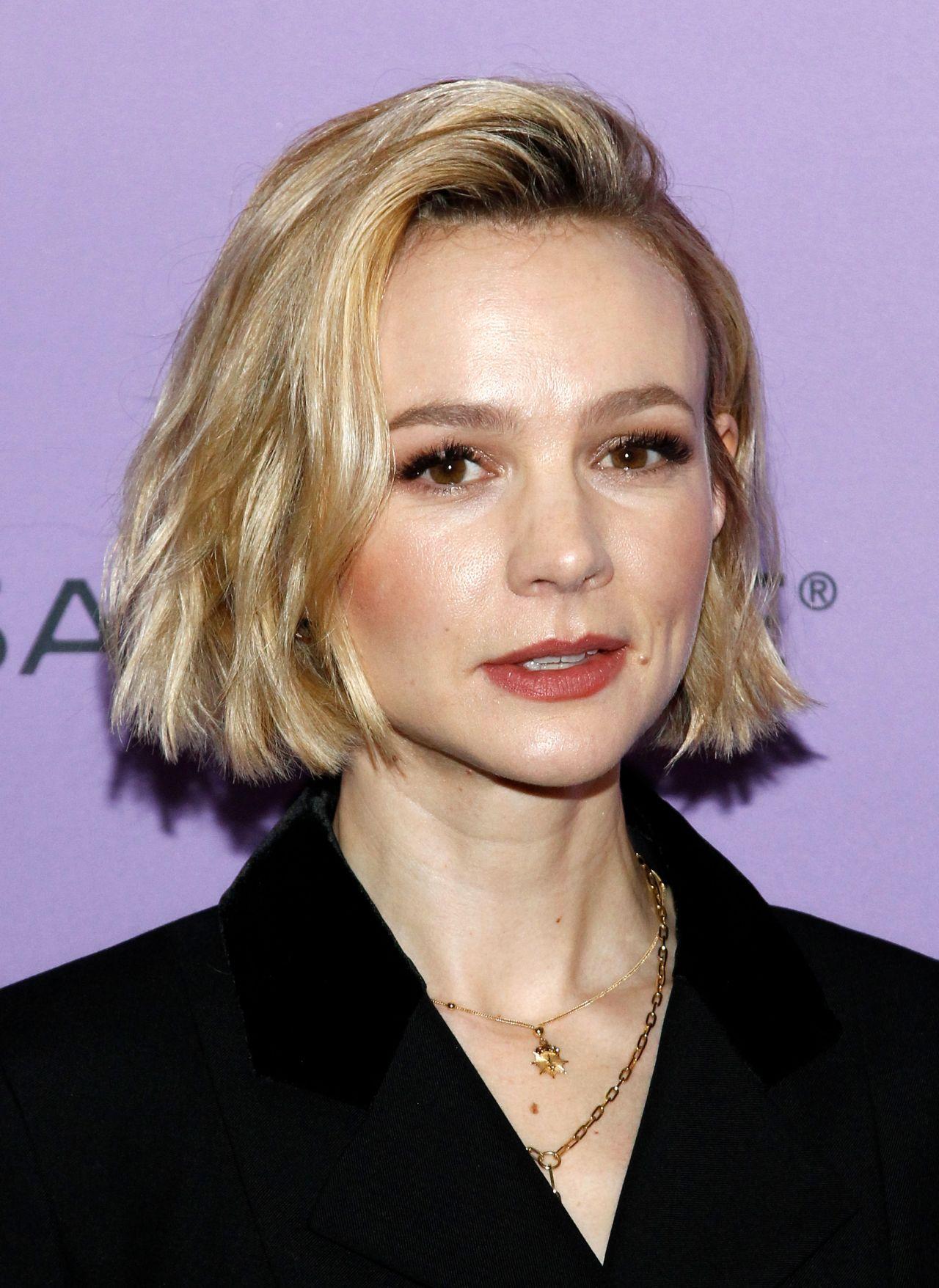 Carey Mulligan - Promising Young Woman at 2020 Sundance ...
