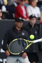 Caroline Wozniacki – 2020 Women's ASB Classic in Auckland 01/07/2020