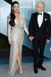 Catherine Zeta-Jones – Screen Actors Guild Awards 2020