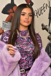 """Celina Sharma – """"Queen and Slim"""" Premiere in London"""